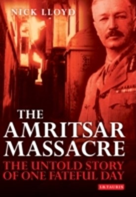 Amritsar Massacre, The