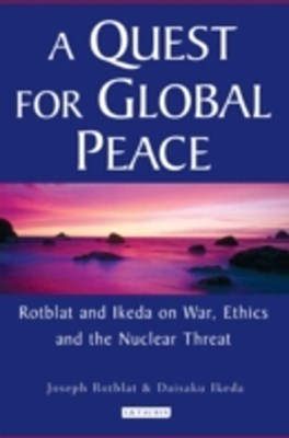 Quest for Global Peace, A