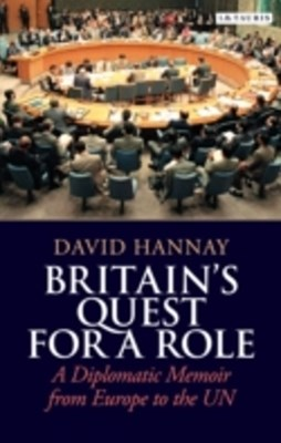 Britainas Quest for a Role