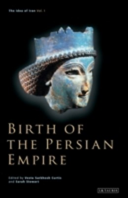 Birth of the Persian Empire