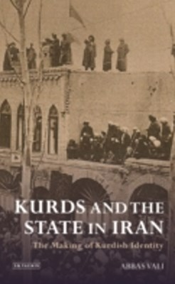Kurds and the State in Iran