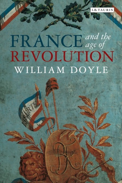 (ebook) France and the Age of Revolution