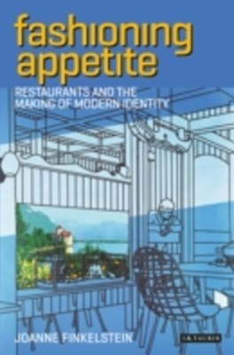 (ebook) Fashioning Appetite