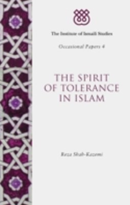 Spirit of Tolerance in Islam, The
