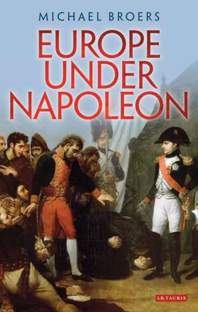 (ebook) Europe Under Napoleon