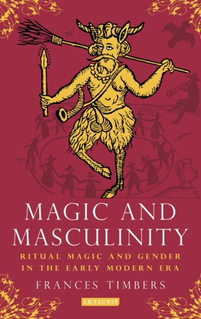 (ebook) Magic and Masculinity