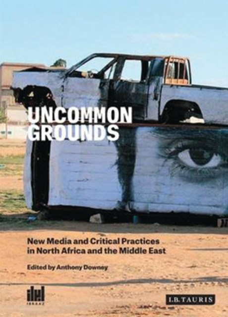 (ebook) Uncommon Grounds