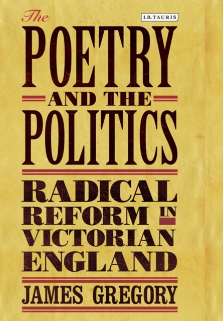 (ebook) Poetry and the Politics, The