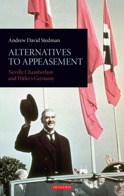 Alternatives to Appeasement