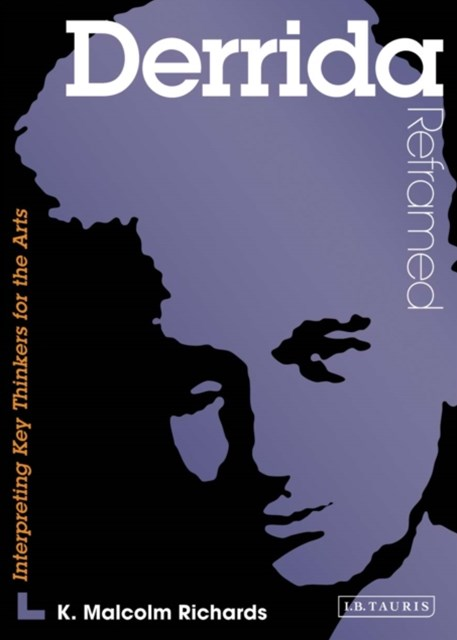 (ebook) Derrida Reframed