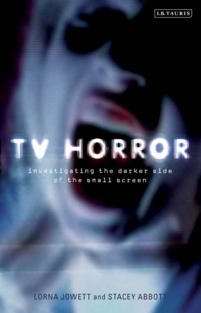 (ebook) TV Horror