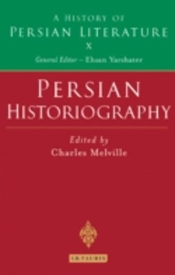 Persian Historiography