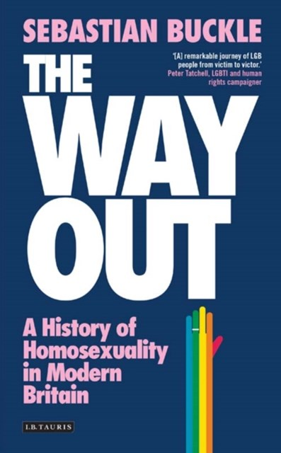 (ebook) Way Out