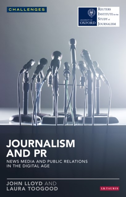 (ebook) Journalism and PR