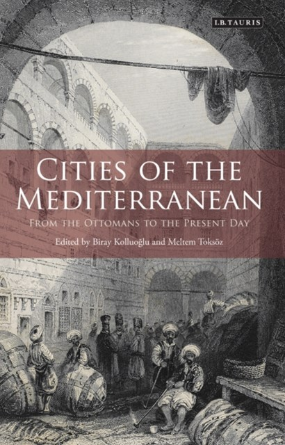 Cities of the Mediterranean