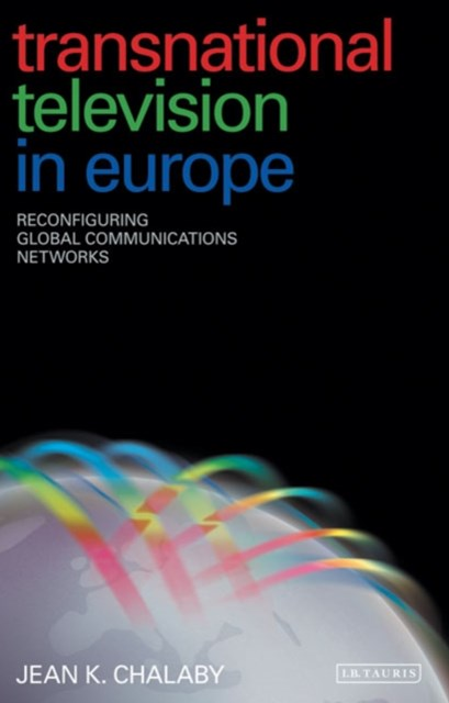 Transnational Television in Europe