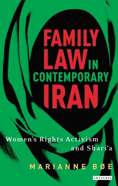 (ebook) Family Law in Contemporary Iran