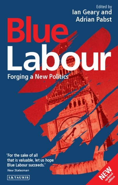 (ebook) Blue Labour
