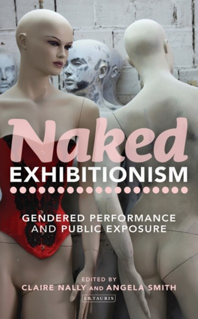 (ebook) Naked Exhibitionism