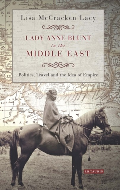 (ebook) Lady Anne Blunt in the Middle East