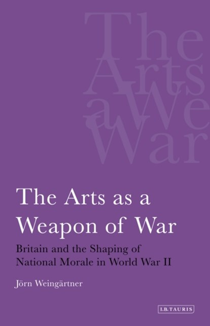 Arts as a Weapon of War, The