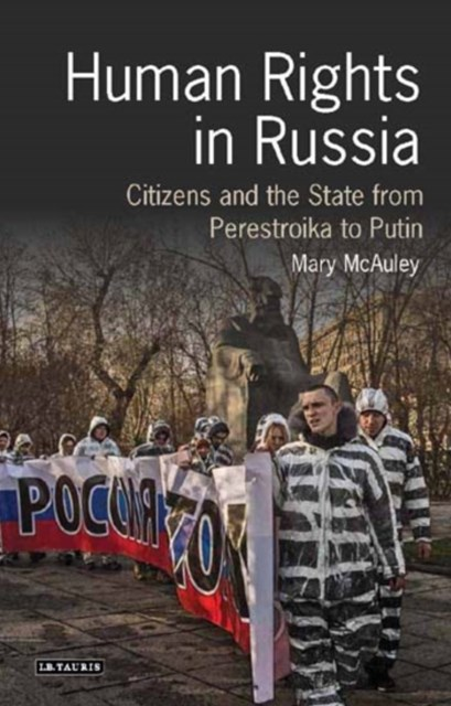 (ebook) Human Rights in Russia