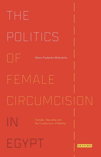 (ebook) Politics of Female Circumcision in Egypt
