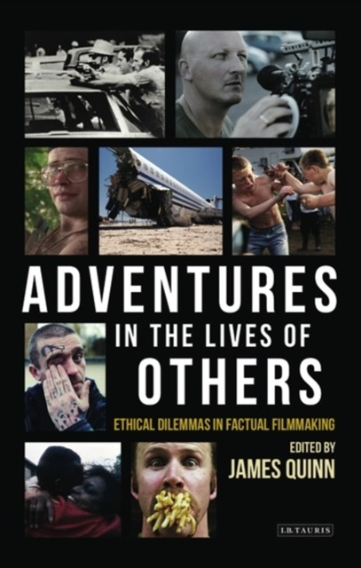 (ebook) Adventures in the Lives of Others