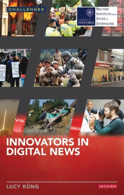(ebook) Innovators in Digital News