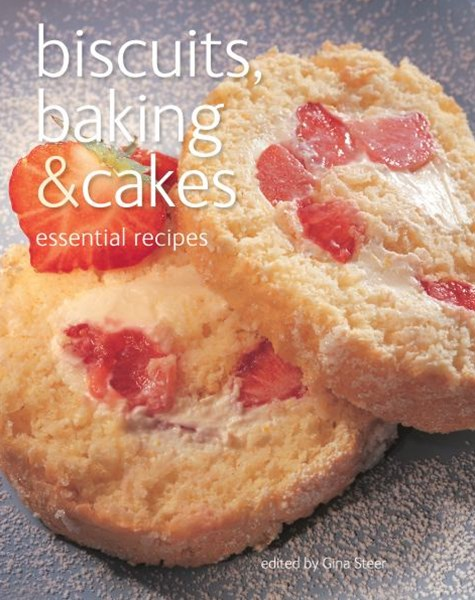Biscuits, Baking and Cakes