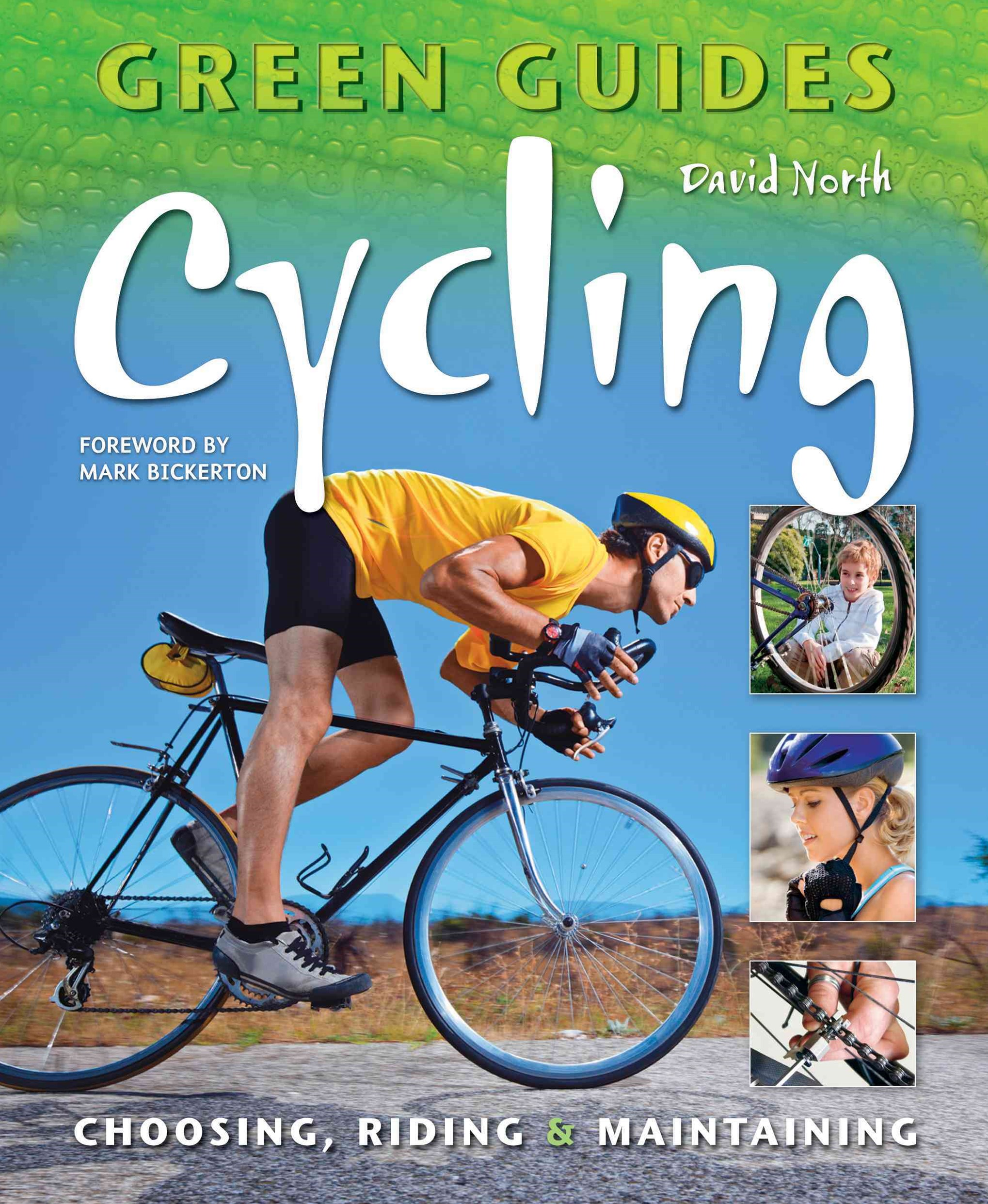 Green Guides: Cycling