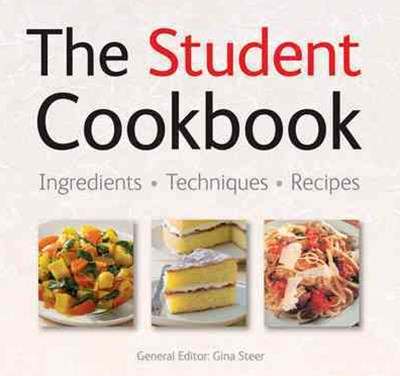Student Cookbook: Quick and Easy Proven Recipes