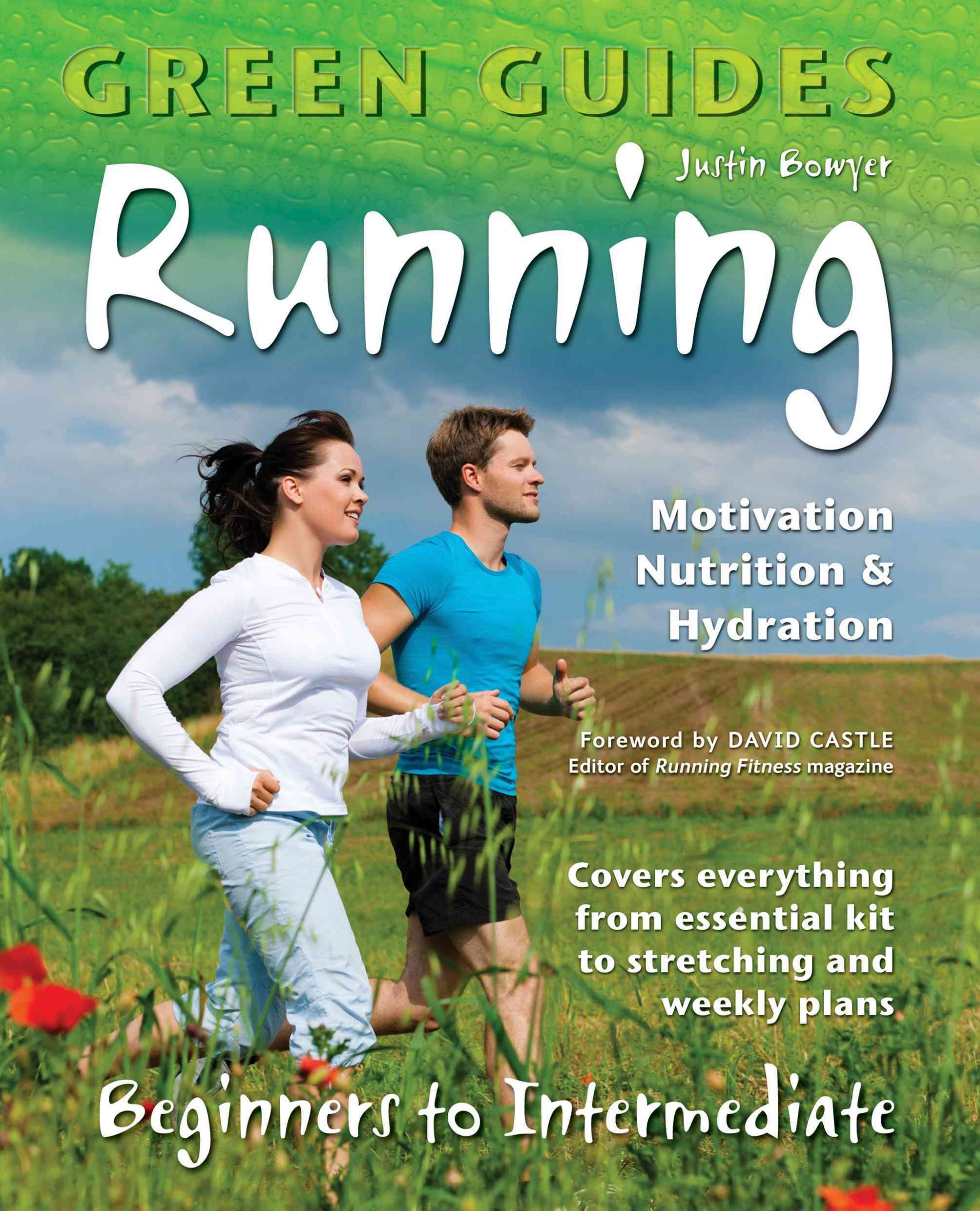 Green Guides: Running