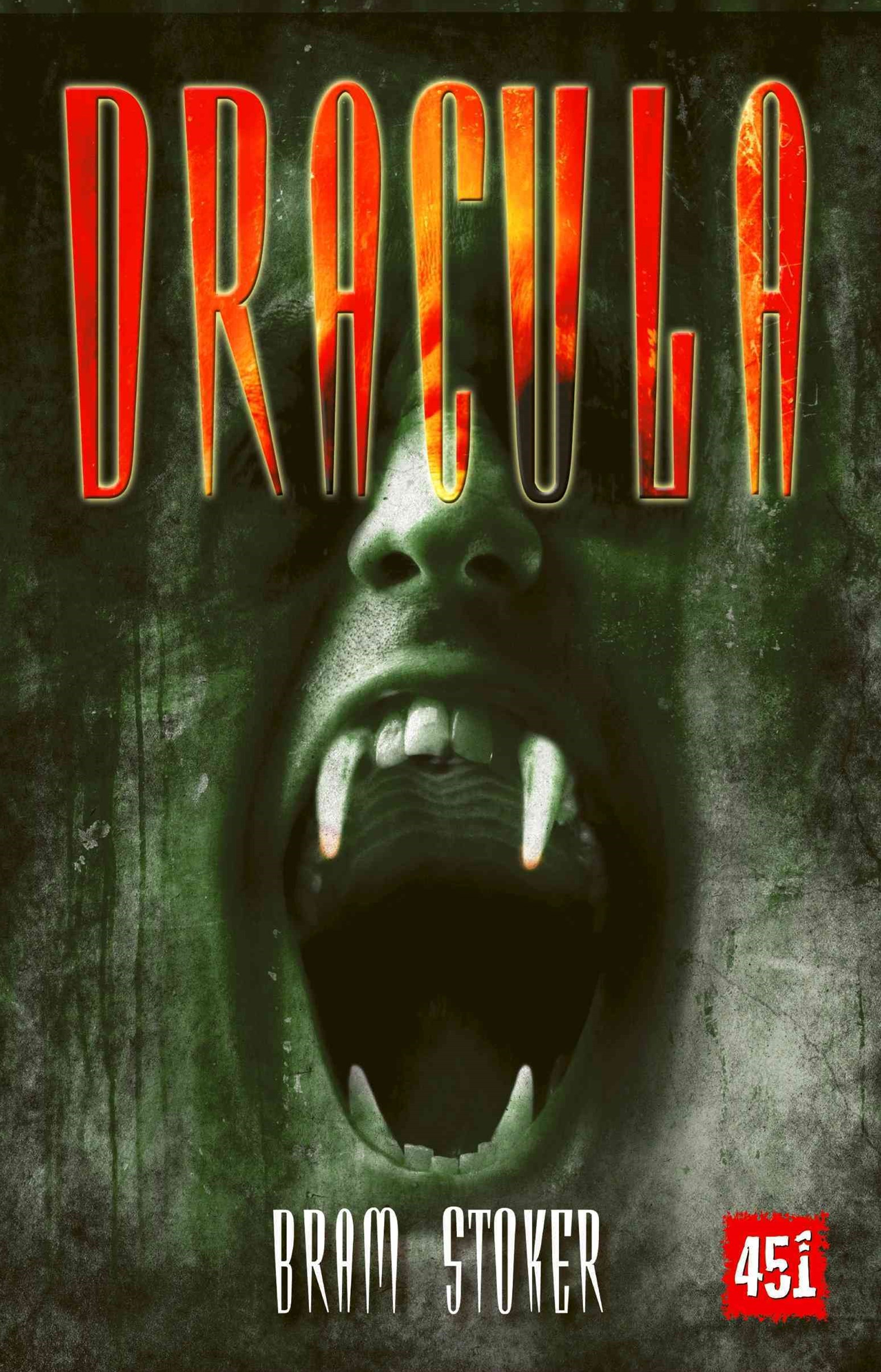 Dracula: Gothic Fiction
