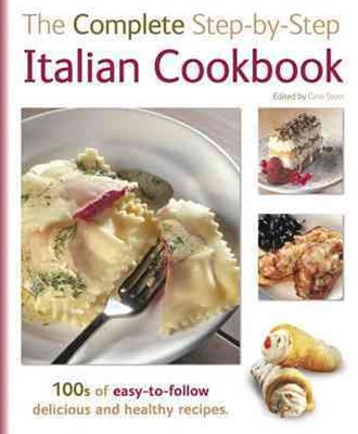 Complete Step By Step Italian