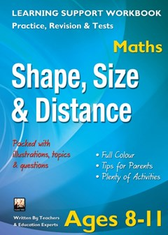 Shape, Size and Distance