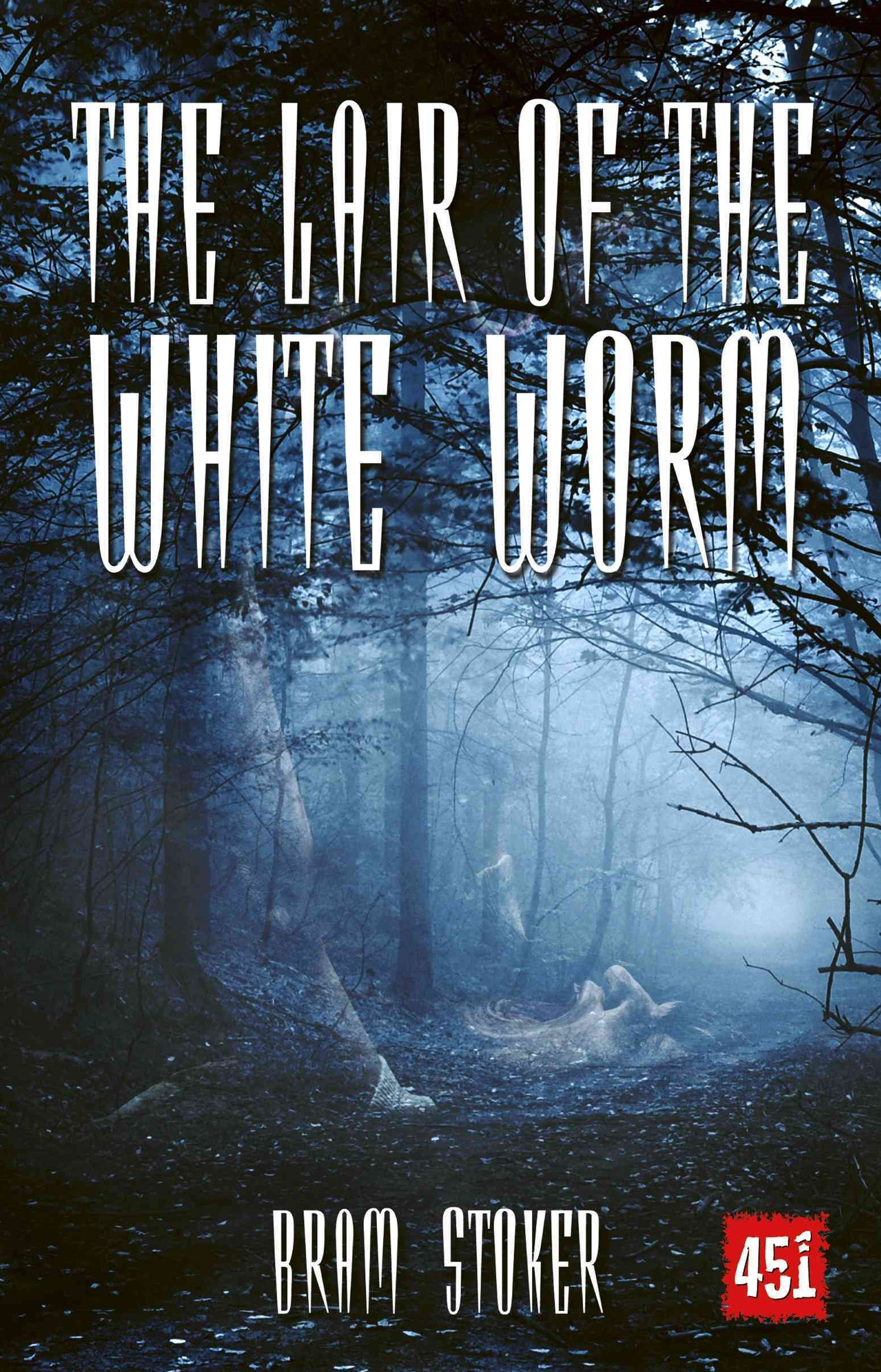 Lair of the White Worm: Gothic Fiction