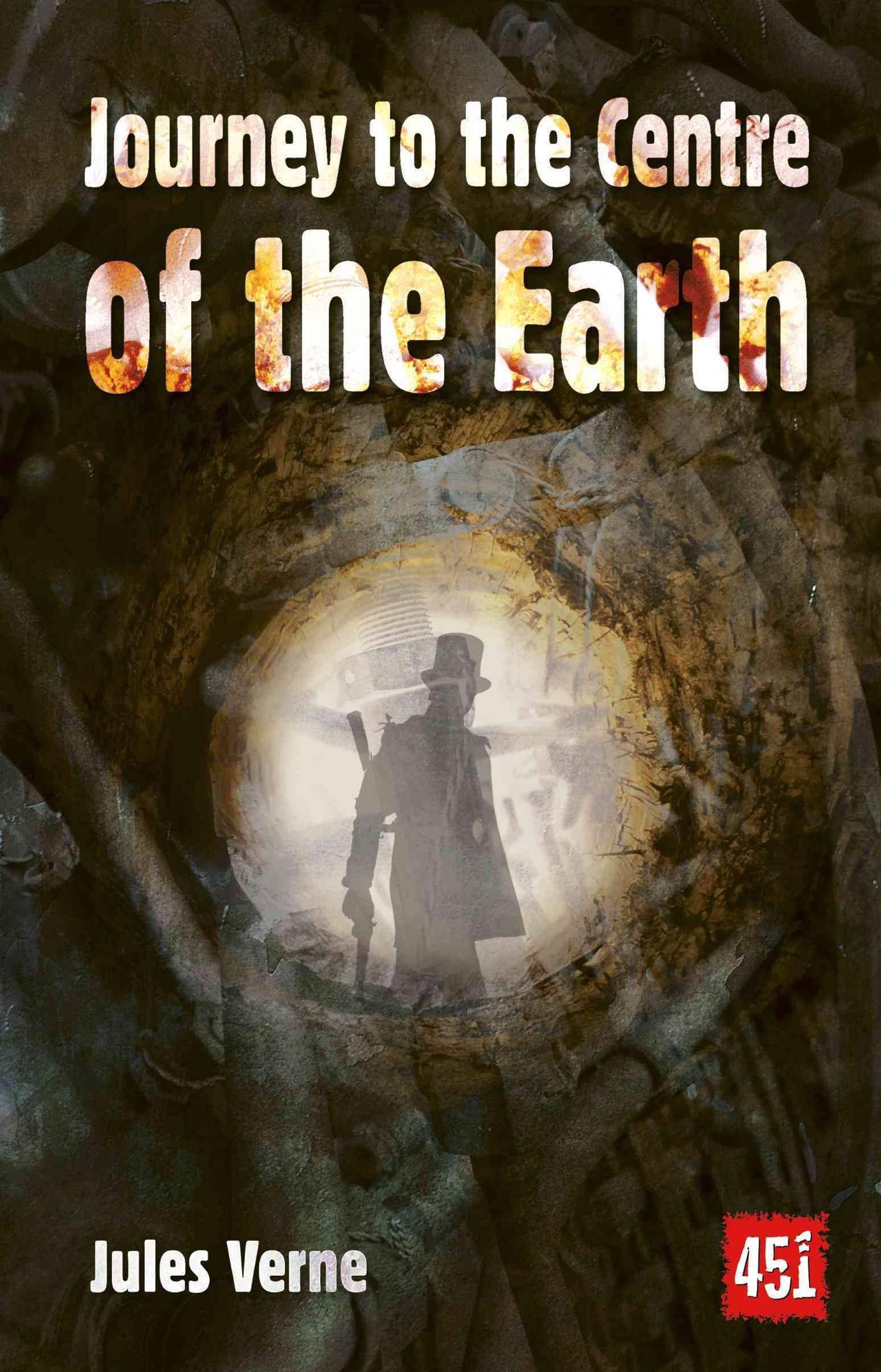 Journey to the Centre of the Earth: Gothic Fiction