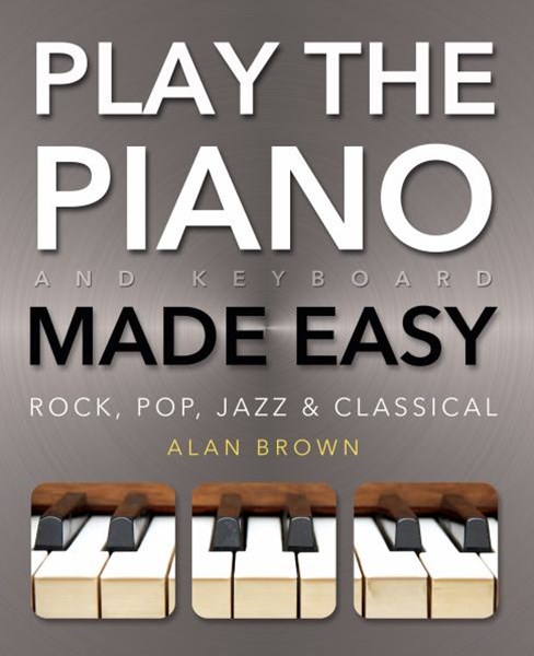 Play Piano and Keyboard Made Easy
