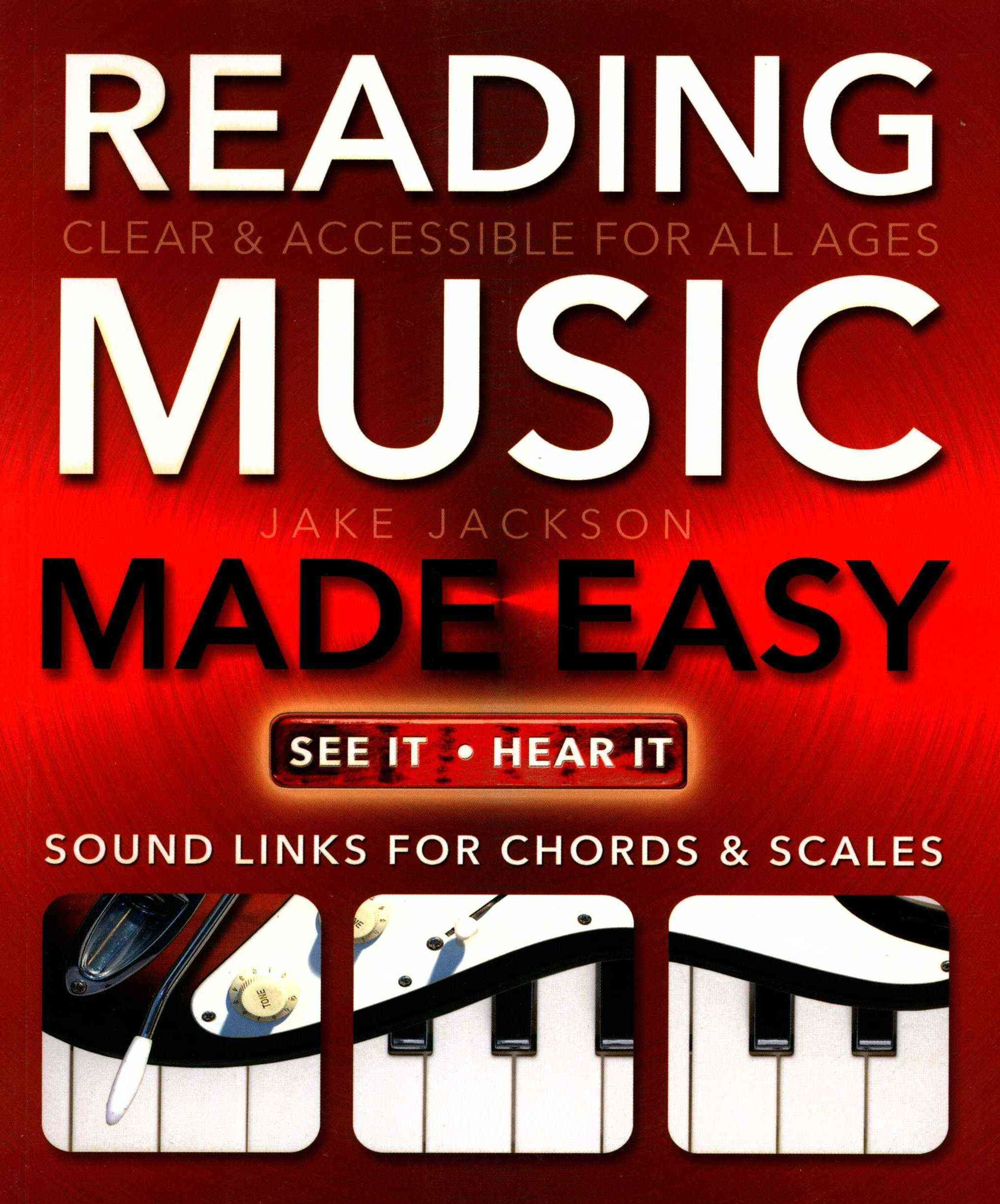 Reading Music Made Easy
