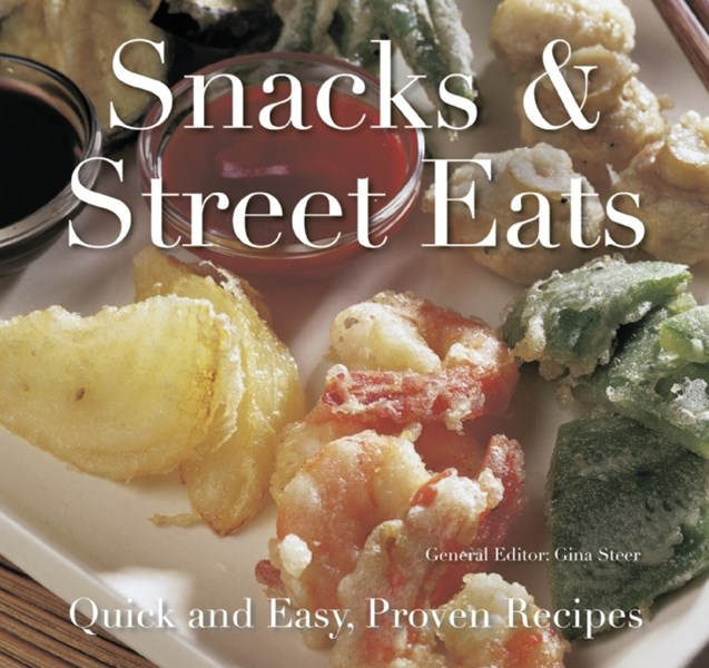 Snacks and Street Eats