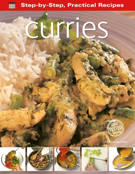 Step by Step Curries 2