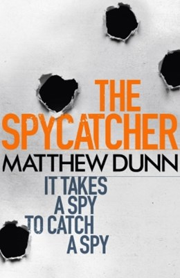 The Spycatcher