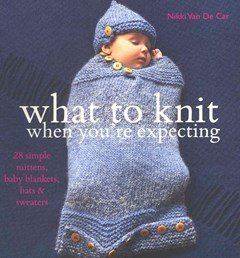What to Knit When You?