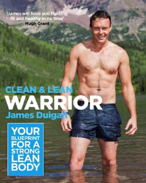 Clean and Lean Warrior