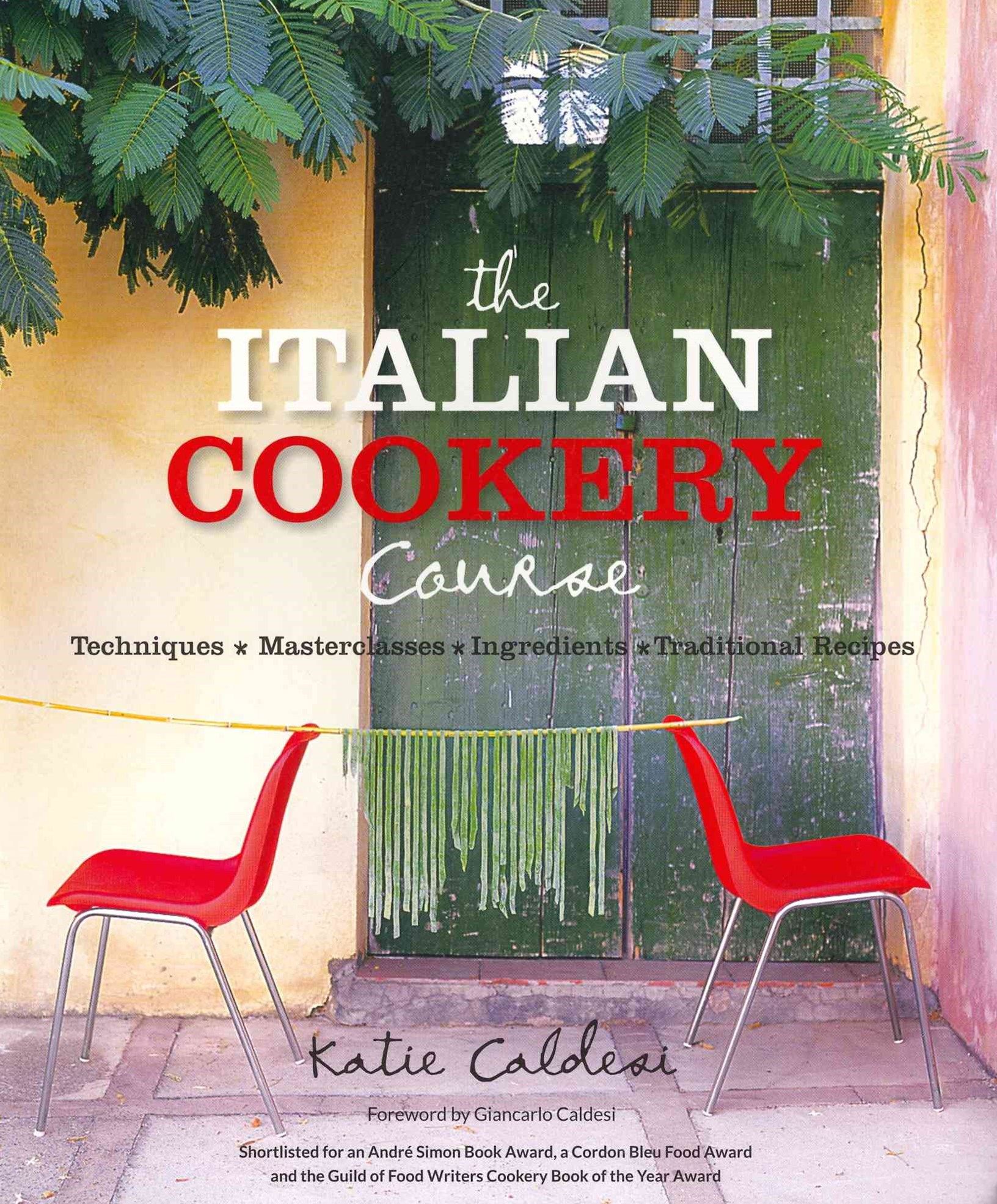 Italian Cookery Course