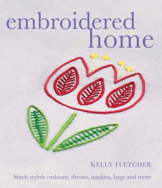 The Embroidered Home