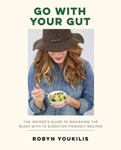 Dymocks - Go With Your Gut by Robyn Youkilis
