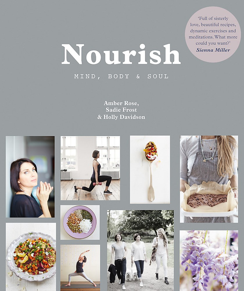 Nourish: Mind, Body and Soul