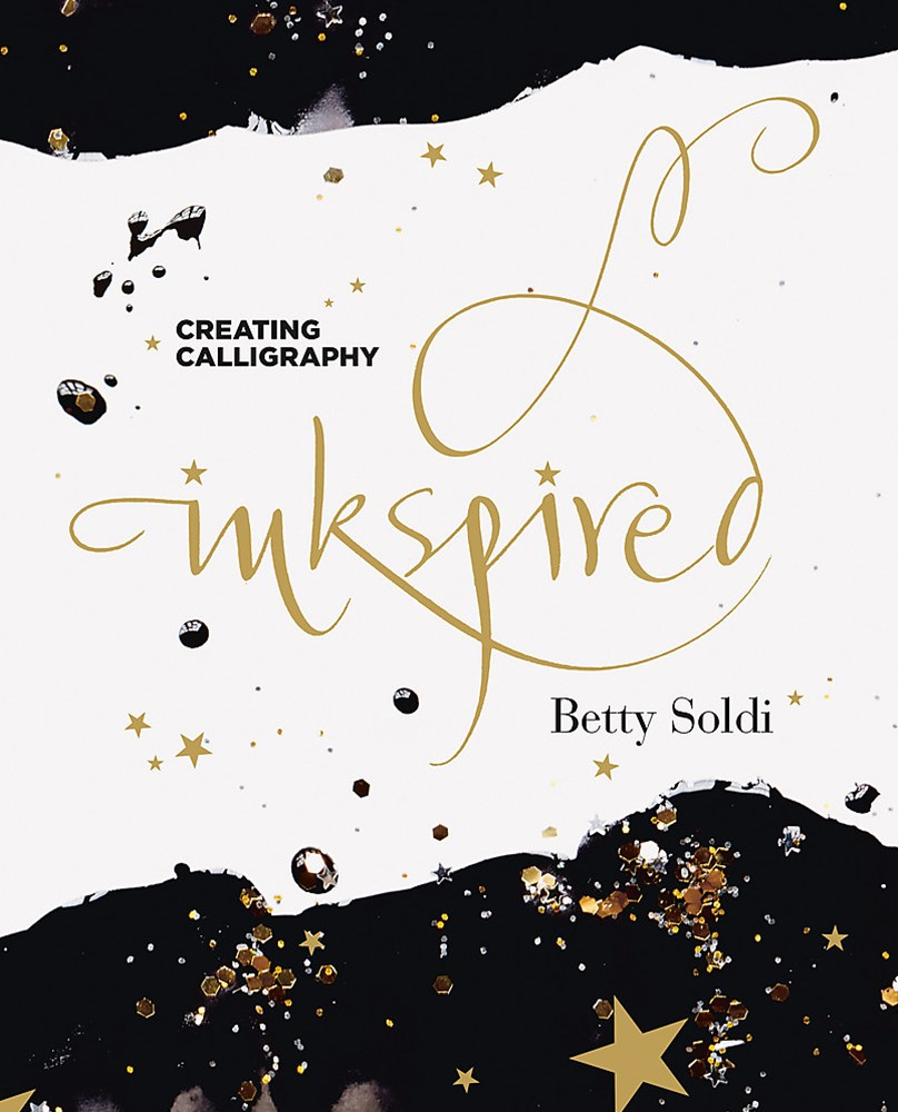 Inkspired: A Creative Guide to Modern Calligraphy